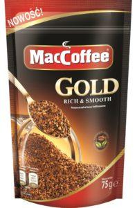 MacCoffee Gold