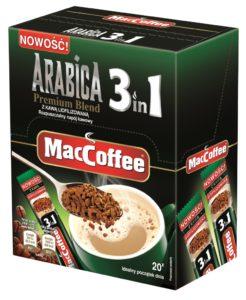 MacCoffee Arabiсa 3w1